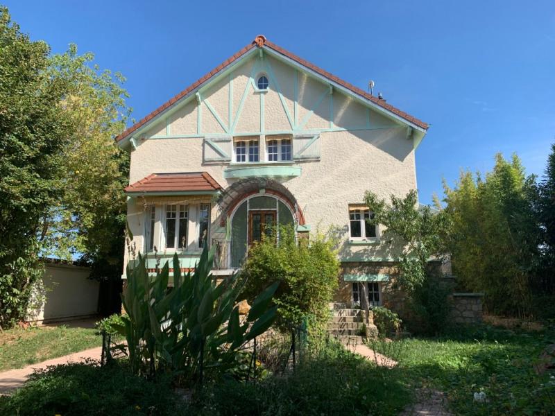 Verkoop  huis Villennes sur seine 880000€ - Foto 1