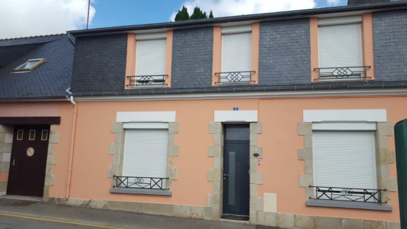 Maison Quimperle 6 pièce (s) 154.74 m²