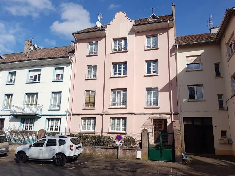 Vente appartement St die 99675€ - Photo 7