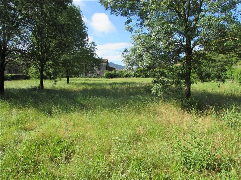 Vente terrain Bedarieux 340 000€ - Photo 1