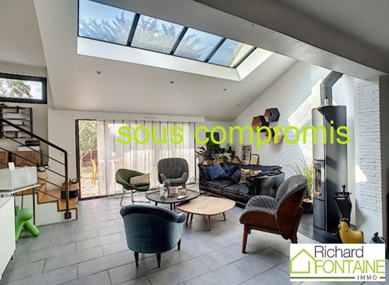 Venta  casa Cesson sevigne 434700€ - Fotografía 2