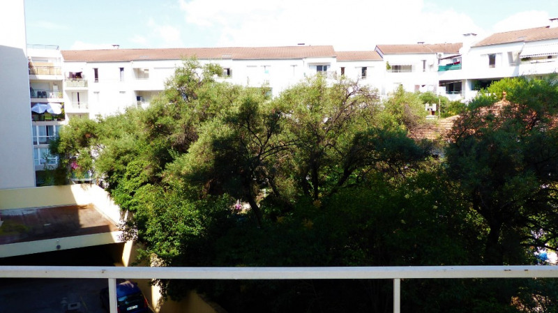 Sale apartment Antibes 250000€ - Picture 8