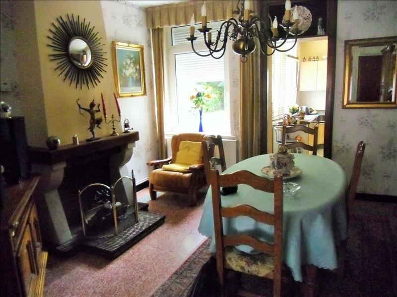 Vente maison / villa Billy montigny 73298€ - Photo 1