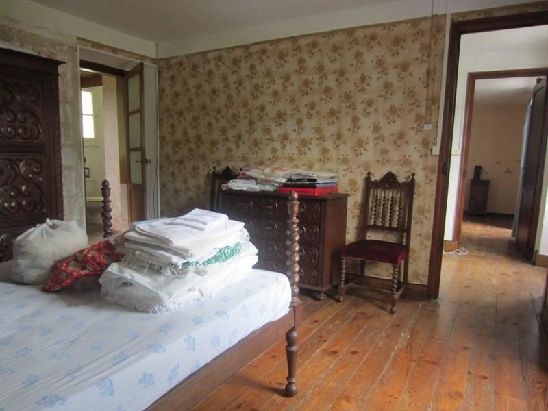 Vente maison / villa Mauleon licharre 60000€ - Photo 8