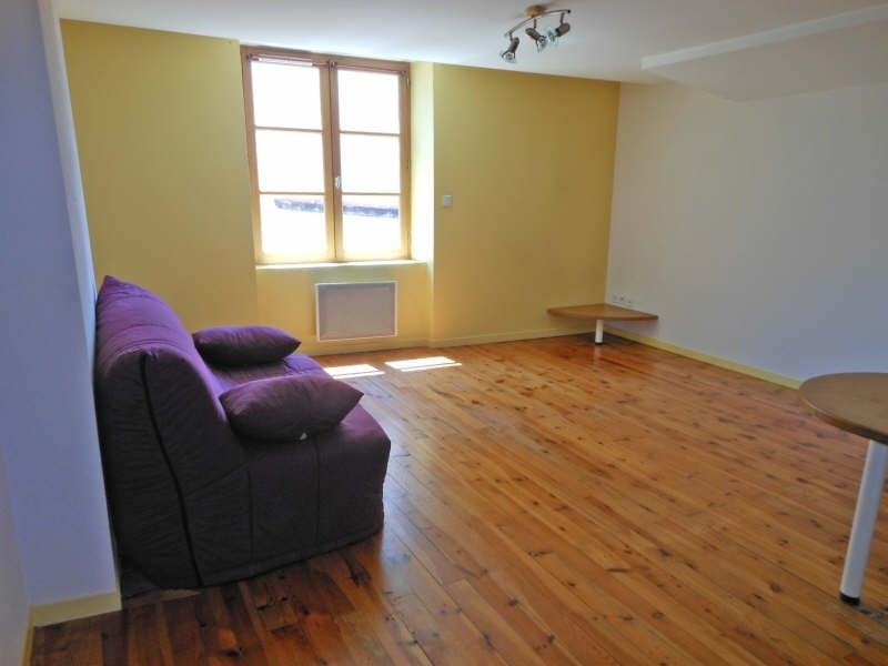 Location appartement Le puy en velay 263,79€ CC - Photo 2