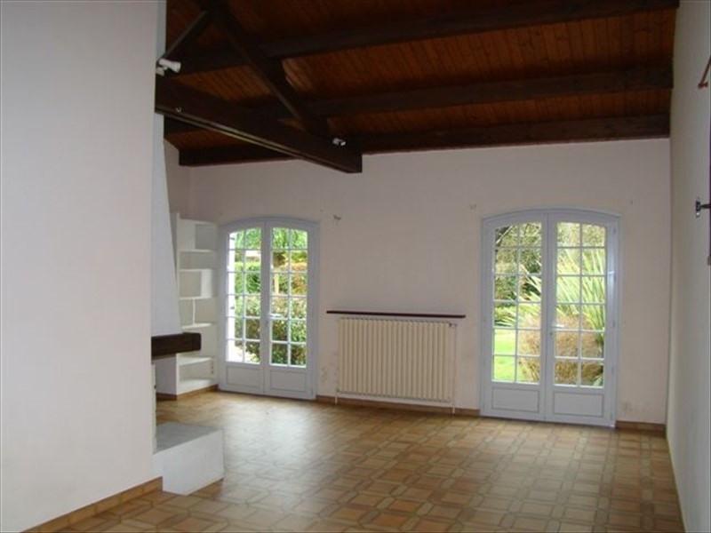 Sale house / villa Le poire sur vie 229500€ - Picture 2