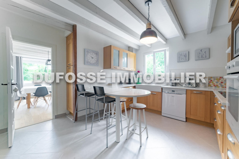 Deluxe sale house / villa Dardilly 799000€ - Picture 12