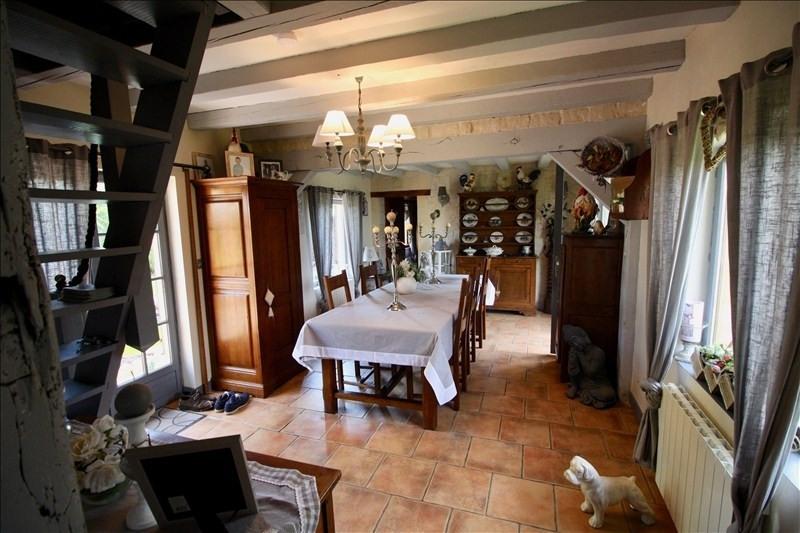 Vente maison / villa Rugles 137500€ - Photo 2