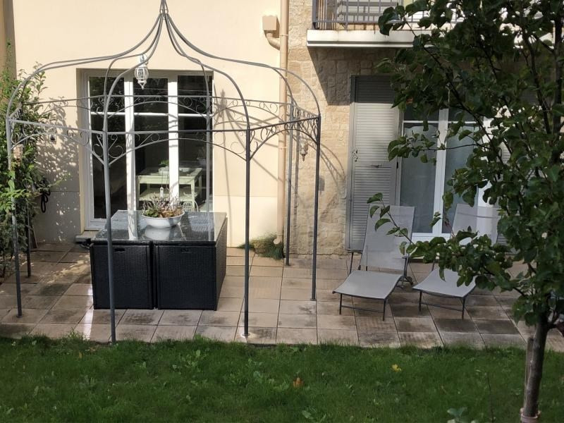 Sale apartment Orgeval 236 000€ - Picture 1