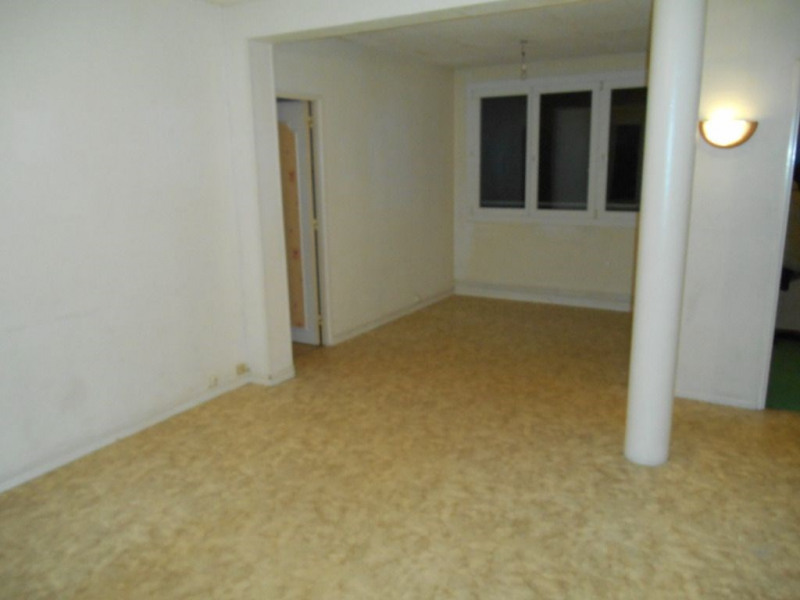 Rental apartment Saint quentin 640€ CC - Picture 3