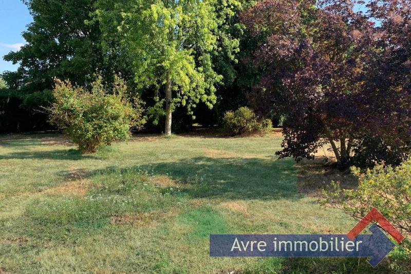 Sale house / villa Verneuil d'avre et d'iton 148000€ - Picture 8