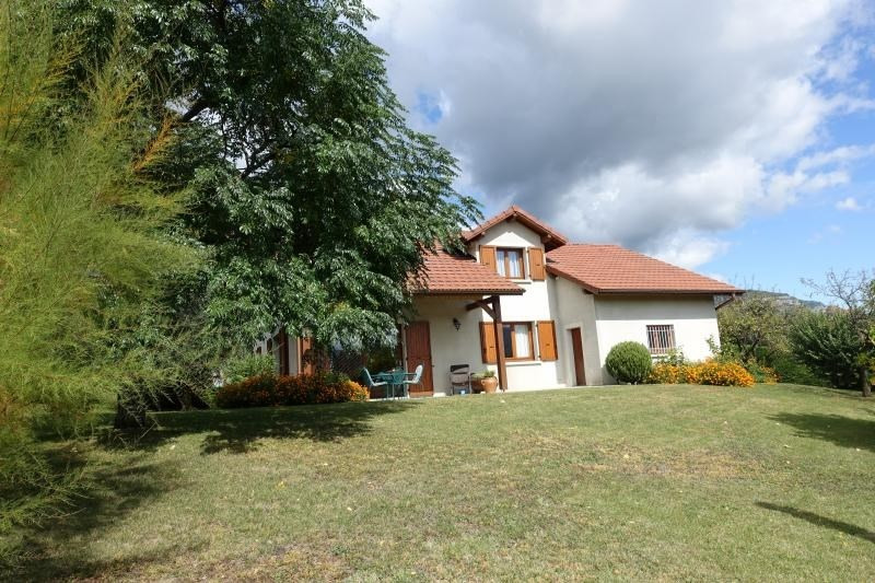 Deluxe sale house / villa St ismier 695000€ - Picture 6