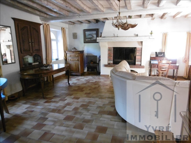 Sale house / villa Savigne l eveque 416 000€ - Picture 2