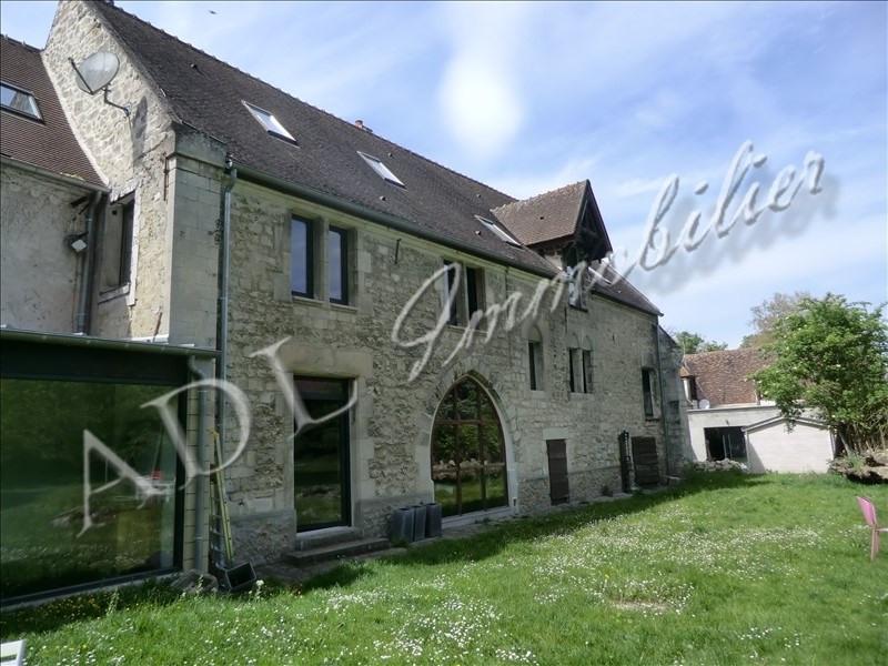 Sale house / villa Orry la ville 445000€ - Picture 10