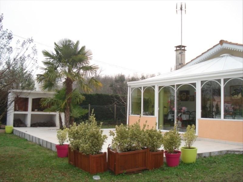 Sale house / villa Castelnau de medoc 346500€ - Picture 8