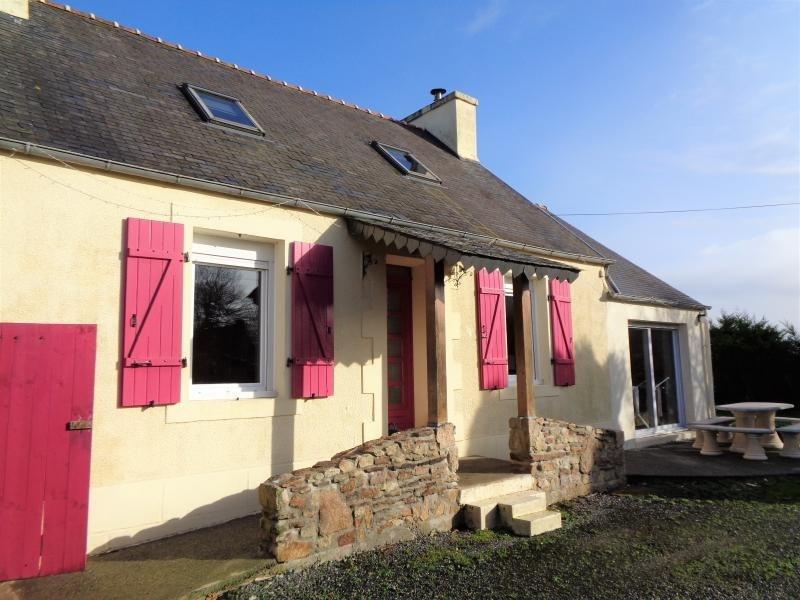 Sale house / villa Ploudaniel 147700€ - Picture 1