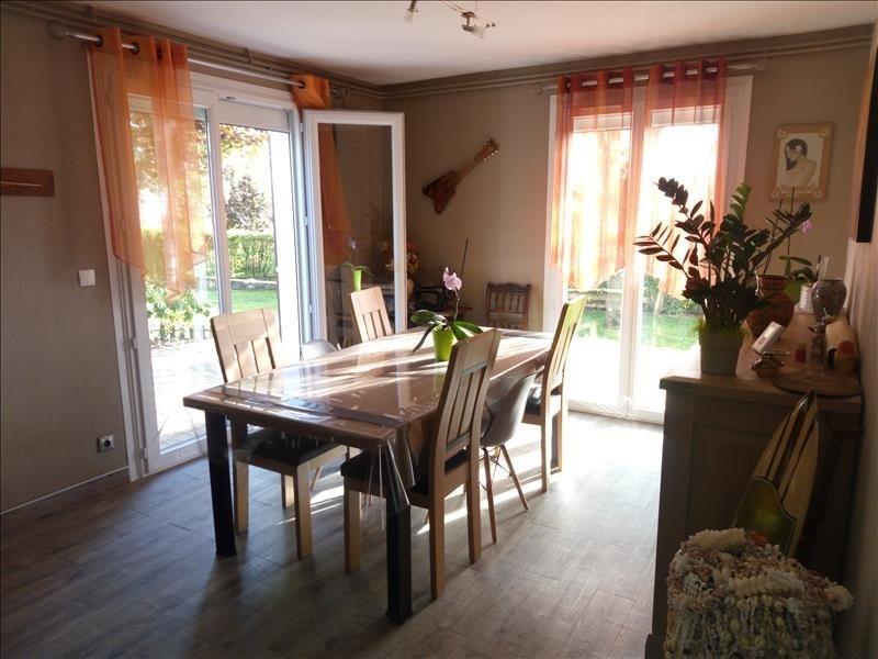 Vente maison / villa Amberieu en bugey 226500€ - Photo 8