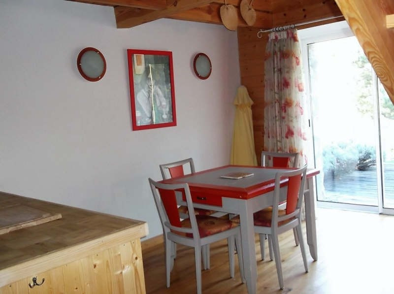Продажa дом St basile 147000€ - Фото 6