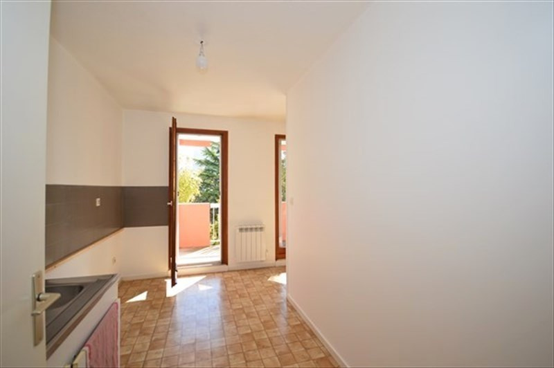 Vente appartement Grenoble 125 320€ - Photo 3
