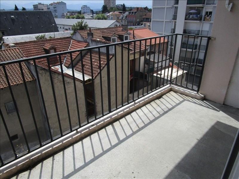 Rental apartment Tarbes 560€ CC - Picture 3