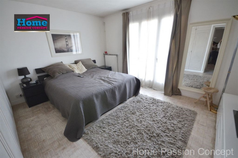 Vente maison / villa Suresnes 715 000€ - Photo 5