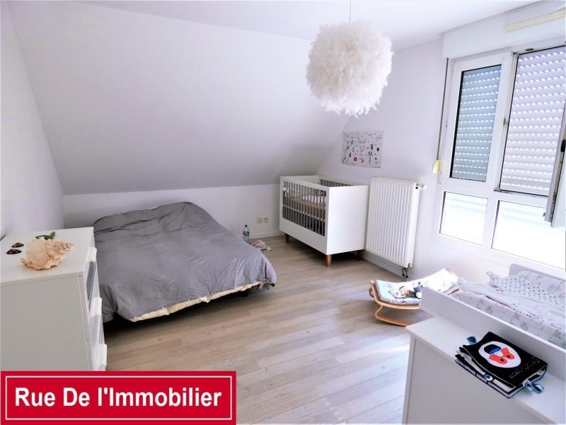 Sale apartment Bouxwiller 144 450€ - Picture 3