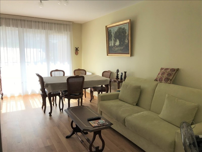 Revenda apartamento Asnieres sur seine 312000€ - Fotografia 2