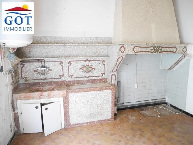 Revenda casa Torreilles 131500€ - Fotografia 3