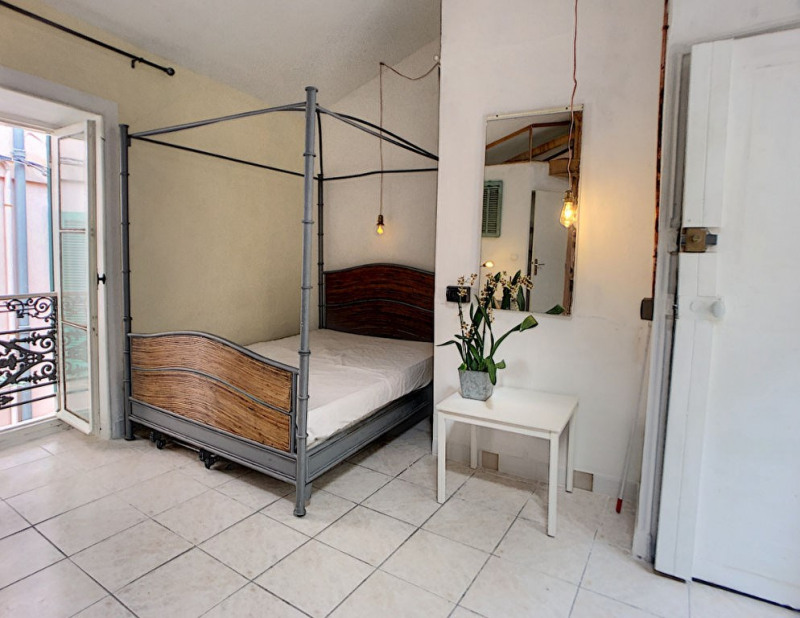 Produit d'investissement appartement Menton 129000€ - Photo 7