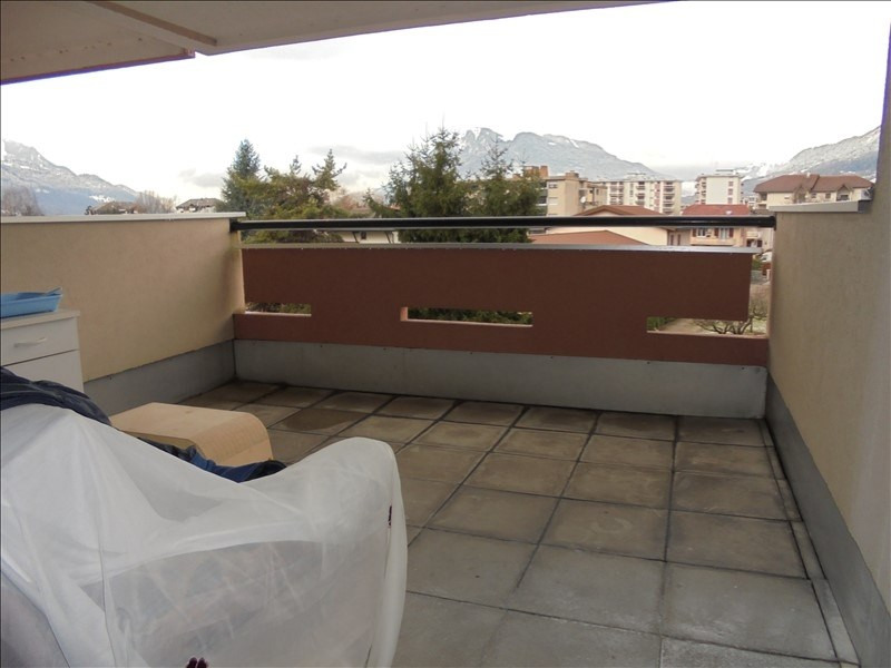 Sale apartment Cluses 163 000€ - Picture 6