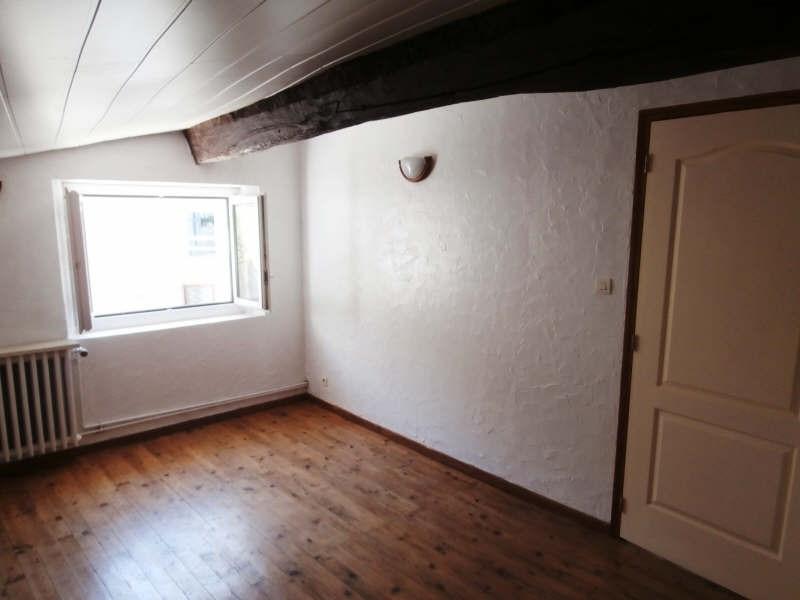 Sale house / villa Aussillon 75000€ - Picture 5