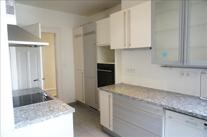 Deluxe sale apartment Strasbourg 719 250€ - Picture 8