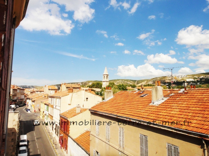 Vente appartement Marseille 16ème 86 000€ - Photo 6
