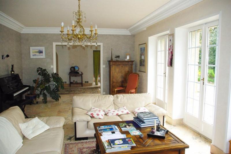Deluxe sale house / villa Quimper 582800€ - Picture 5
