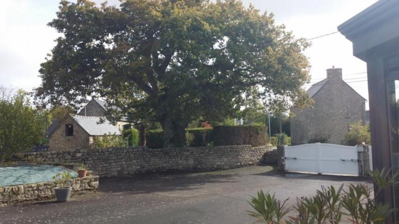 Sale house / villa Plelan le petit 178500€ - Picture 3