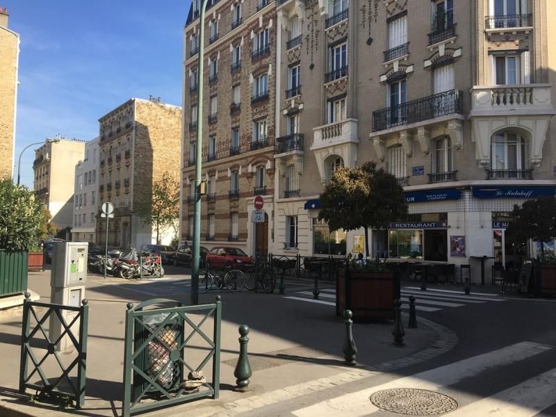 Rental apartment Asnieres sur seine 940€ CC - Picture 3