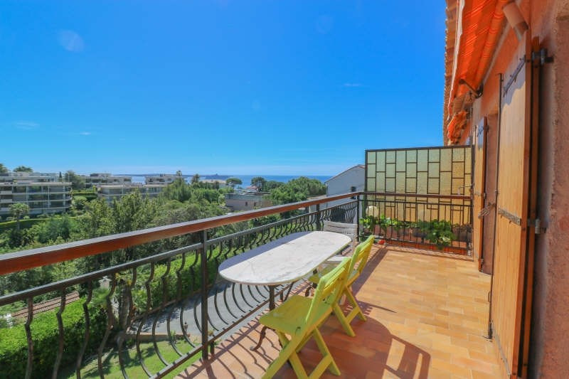 Vente de prestige appartement Cannes 636 000€ - Photo 2