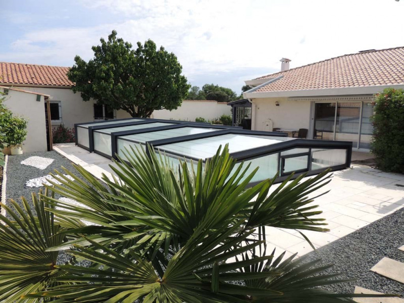 Vente maison / villa Medis 495000€ - Photo 2