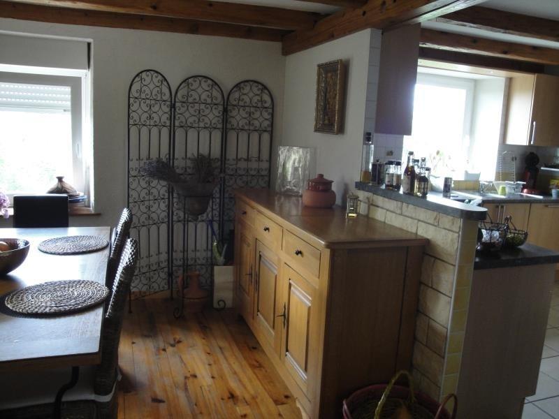 Sale house / villa Montbouton 184000€ - Picture 2