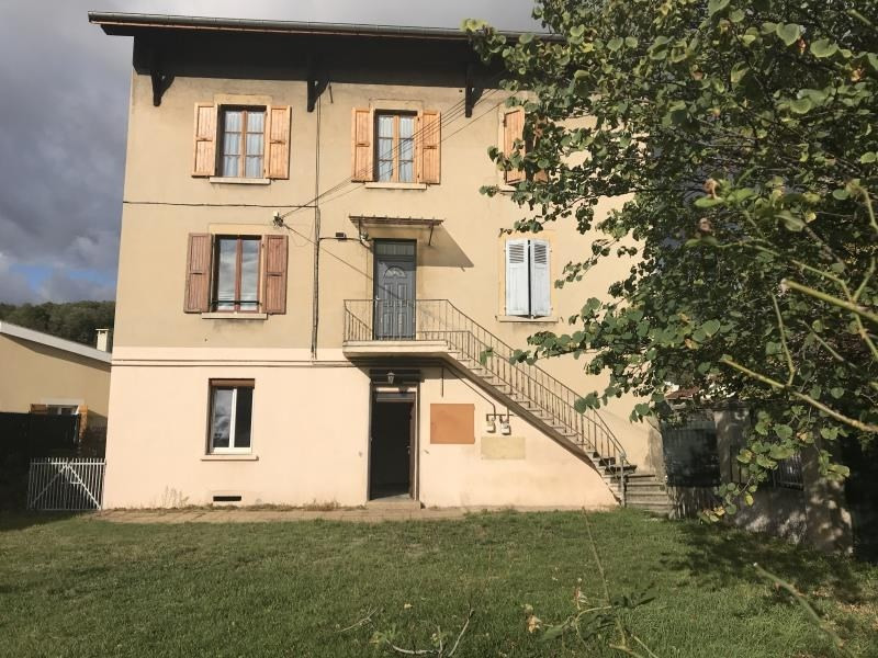 Sale apartment Bourgoin jallieu 154 000€ - Picture 1