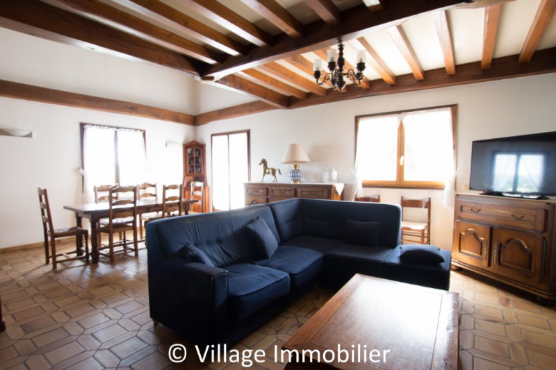 Vente maison / villa Septeme 320 000€ - Photo 2