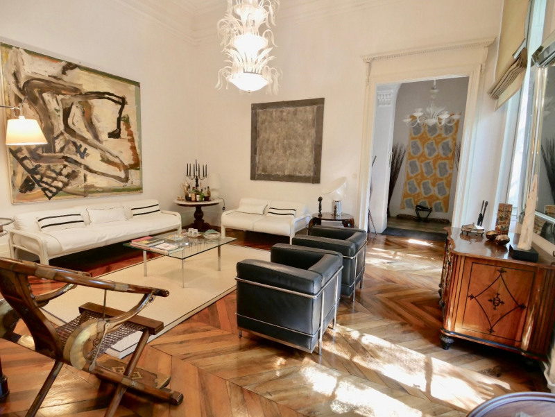 Deluxe sale apartment Toulouse 1370000€ - Picture 2