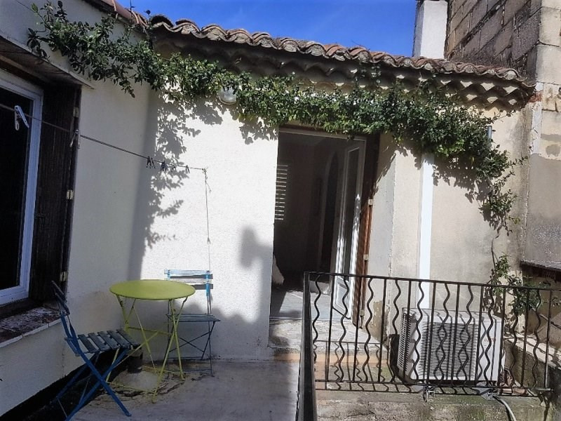 Vente maison / villa Vallabregues 160 000€ - Photo 19