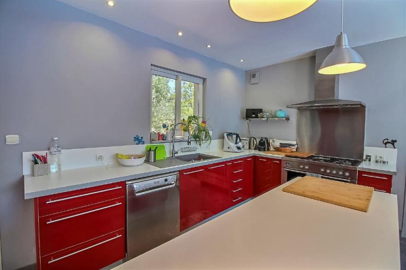 Vente maison / villa Buzignargues 387000€ - Photo 5