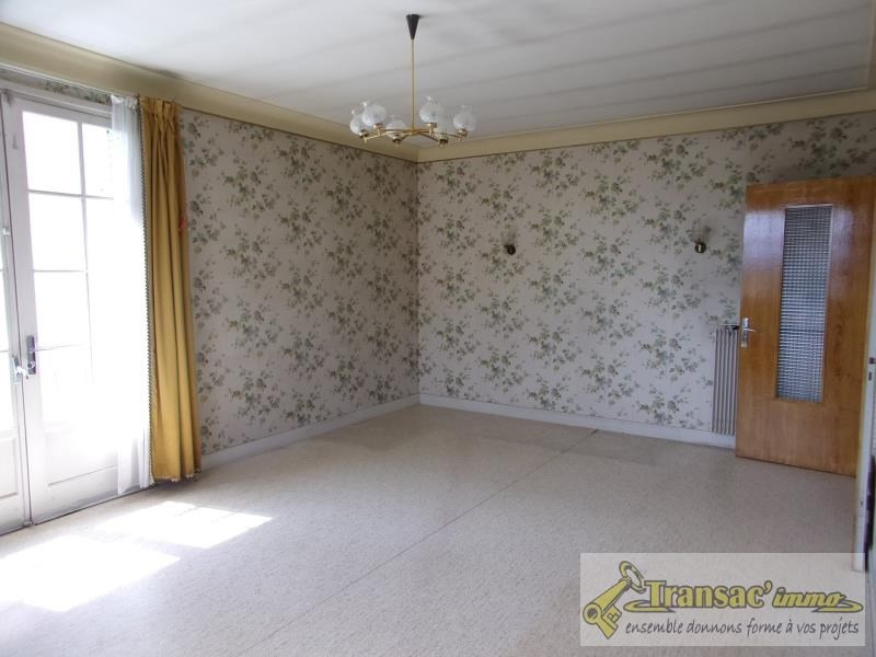 Sale house / villa Thiers 107000€ - Picture 3