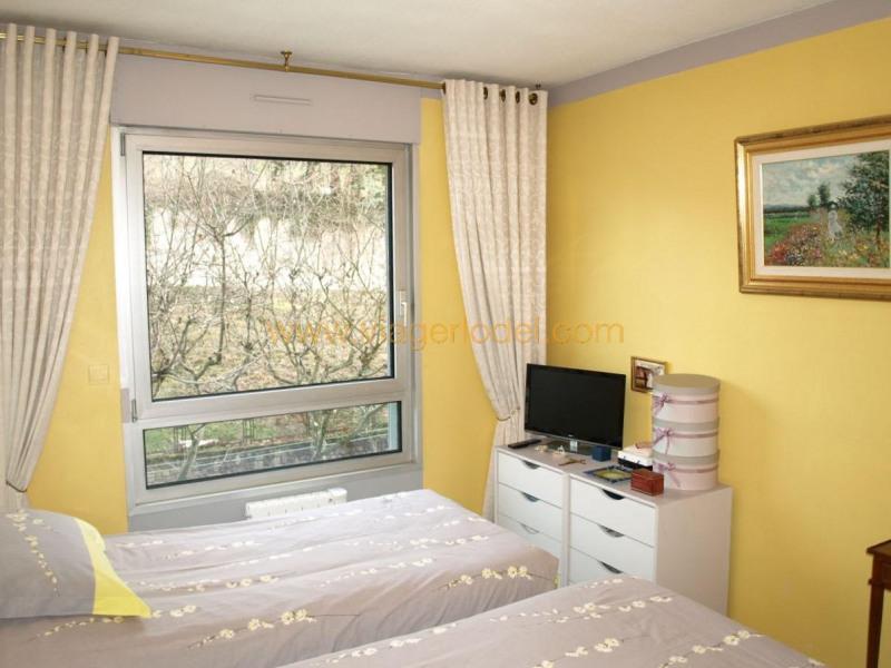 Verkauf auf rentenbasis wohnung Saint-étienne 99000€ - Fotografie 8