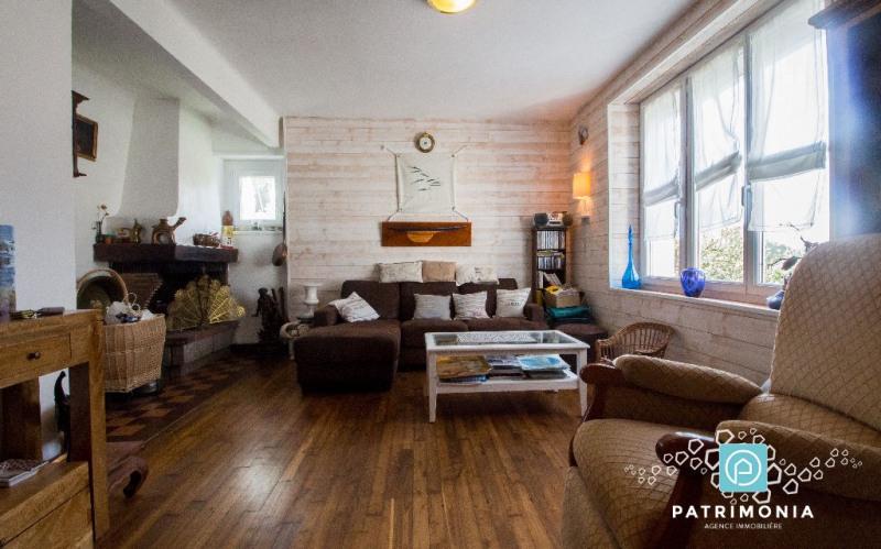 Vente maison / villa Clohars carnoet 170335€ - Photo 2