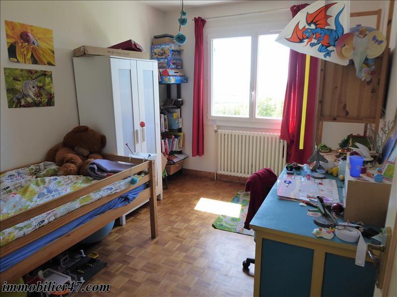 Verkoop  huis St hilaire de lusignan 195000€ - Foto 14