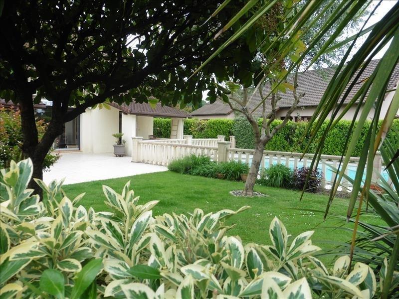 Vente maison / villa Lescar 393000€ - Photo 2