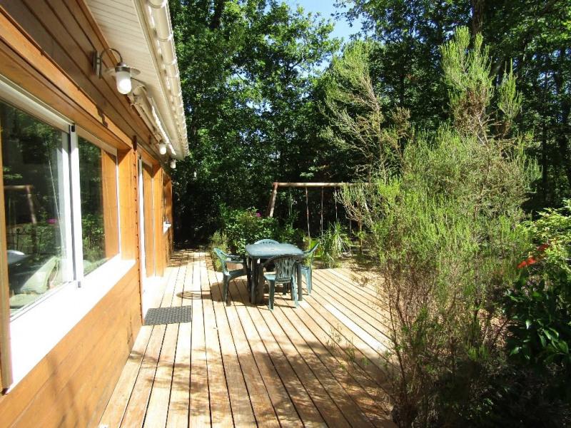 Vente maison / villa Lacanau 449350€ - Photo 1